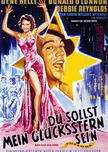German poster for Singin' in the Rain