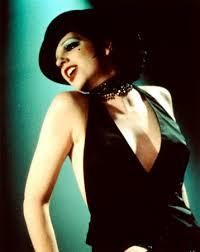 Liza Minnelli as Sally Bowles in Cabaret