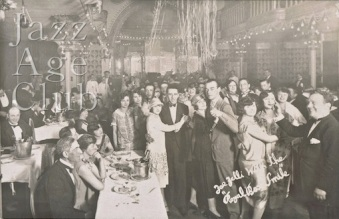 Jazz Age Nightclub