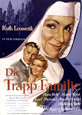 Die_Trapp_Familie_Poster