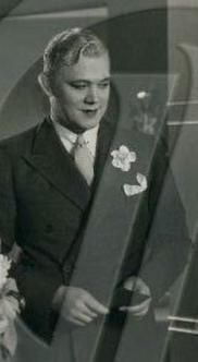 Gene Malin