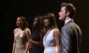Glee- How Will I Know