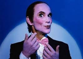 Joel Grey as the MC