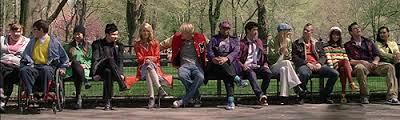 Glee - NY