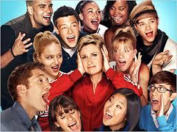Glee cast 3