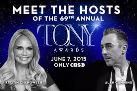 Tony Hosts