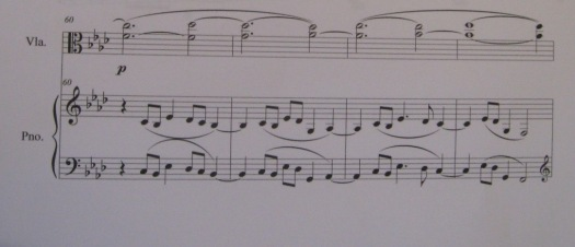 3:43 - These double stops proved particularly bedeviling for Ed, which would lead to Evocation II (to be continued...)