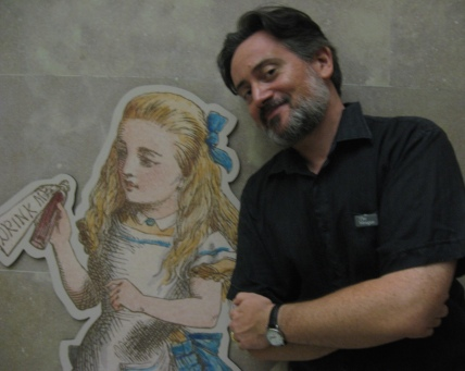 Alice and me