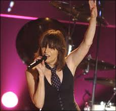 Creep - Chrissie Hynde