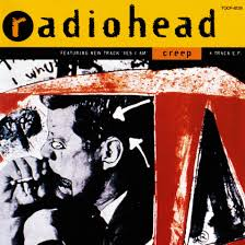 creep - radiohead album