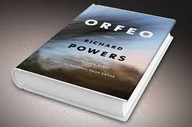 orfeo book