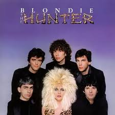 Blondie Hunter