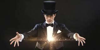 magician 1
