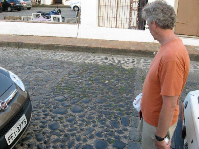 o-cobblestones