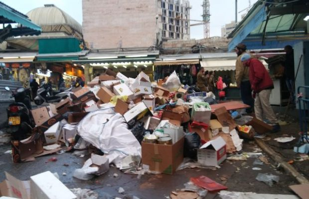 garbage street2