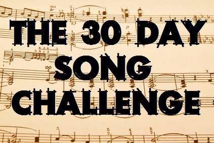 The-30-Day-Song-Challenge