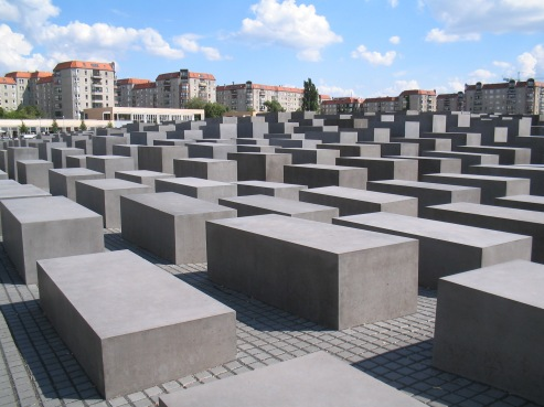 KC - Holocaust-Mahnmal_Berlin_2006