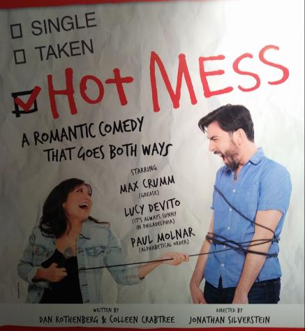 Hot Mess 3