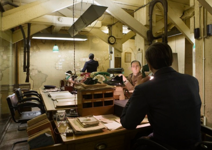 ChurchillWarRoom