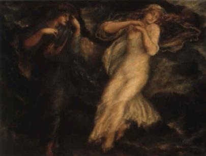 orpheus-and-eurydice