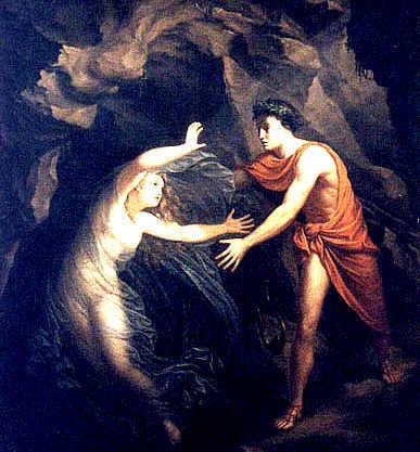 orpheus-eurydice
