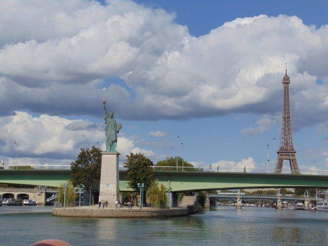 E - Seine west