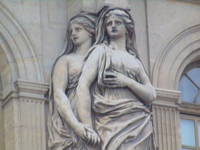 SS - Louvre