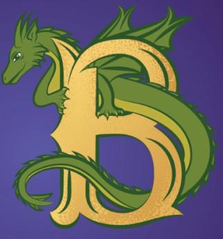 Fredfrick Byers logo B
