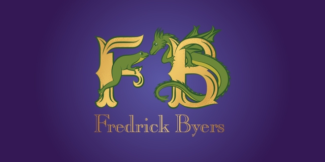 Fredrick Byers Secondary-Logo
