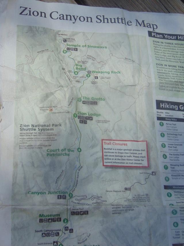 Z-map
