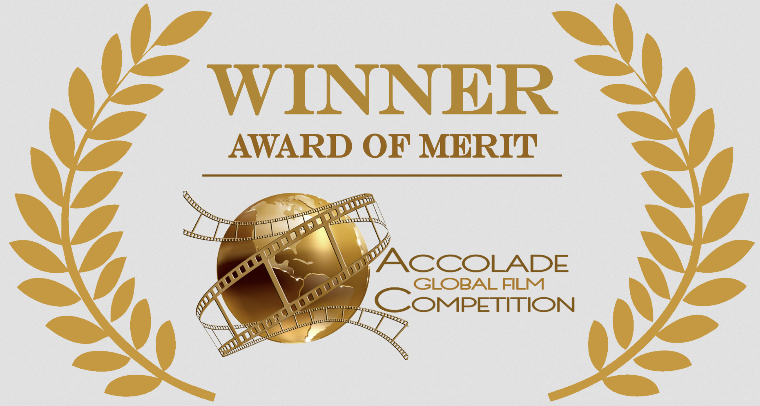 Accolade Award of Merit