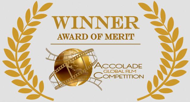 Accolade Award of Merit