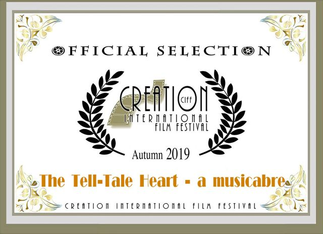 Creation IFF Official Selection