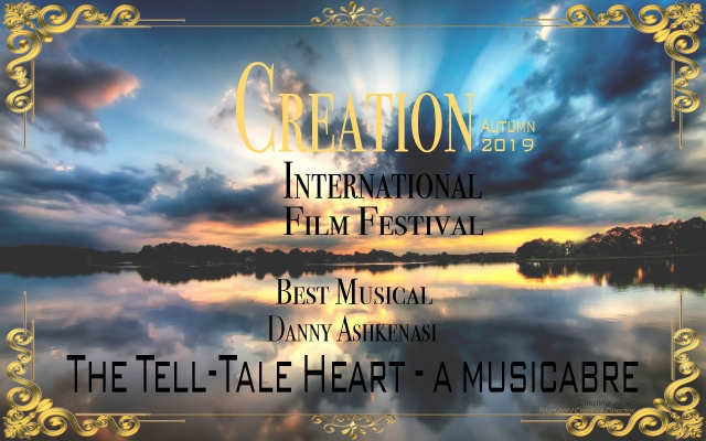 Creation Winner The Tell-Tale Heart