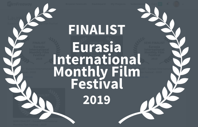 Eurasia Finalist