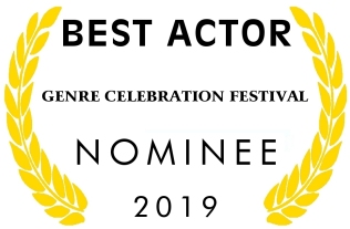 Genre Celebration Nominee Best Actor 2019