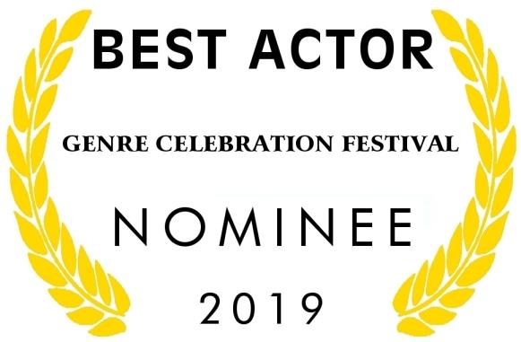 Genre Celebration Nominee Best Actor 2019