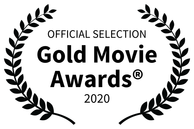 OFFICIAL SELECTION - Gold Movie Awards - 2020