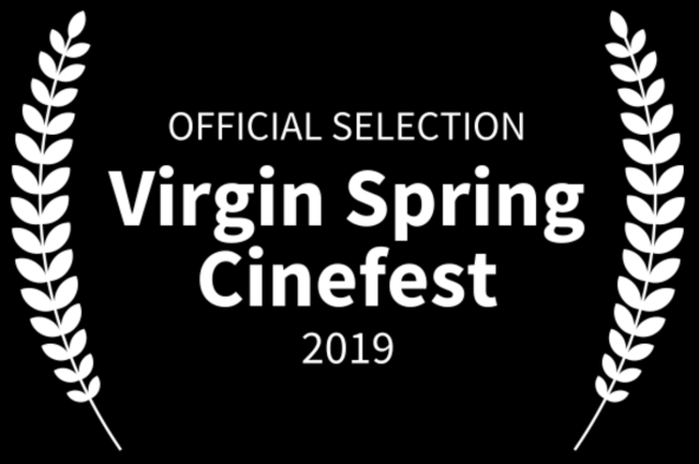 Official selection Virgin Spring