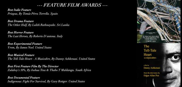 SFAAF Feature Films