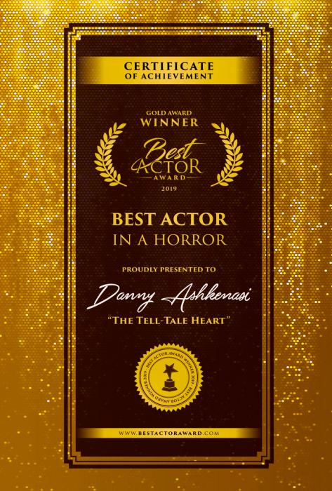 TT - Best Actor 3
