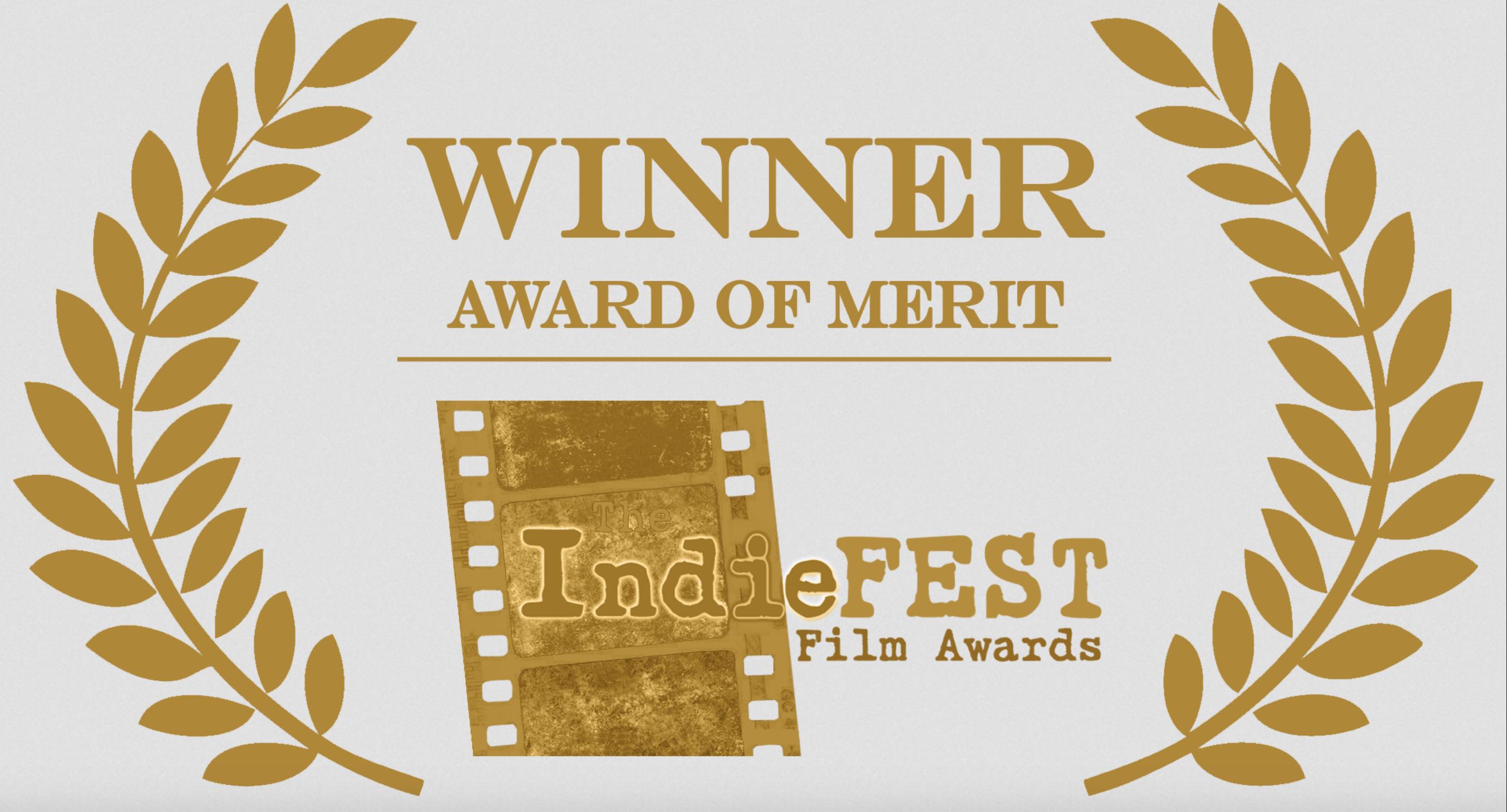 TT - IndieFest Award Gold