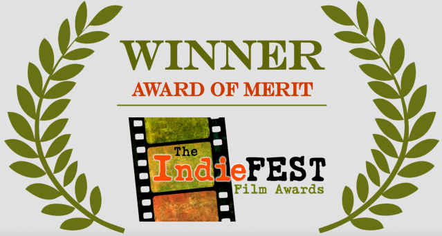 TT - IndieFest Award of Merit