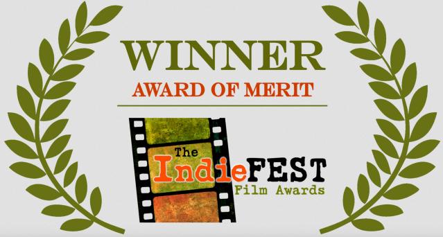 TT - IndieFest Award of Merit