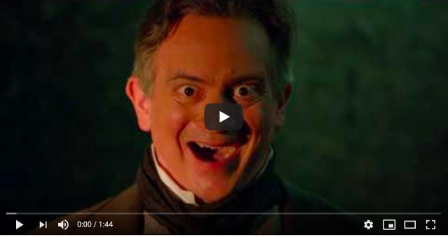 TTTH Trailer YouTube thumbnail