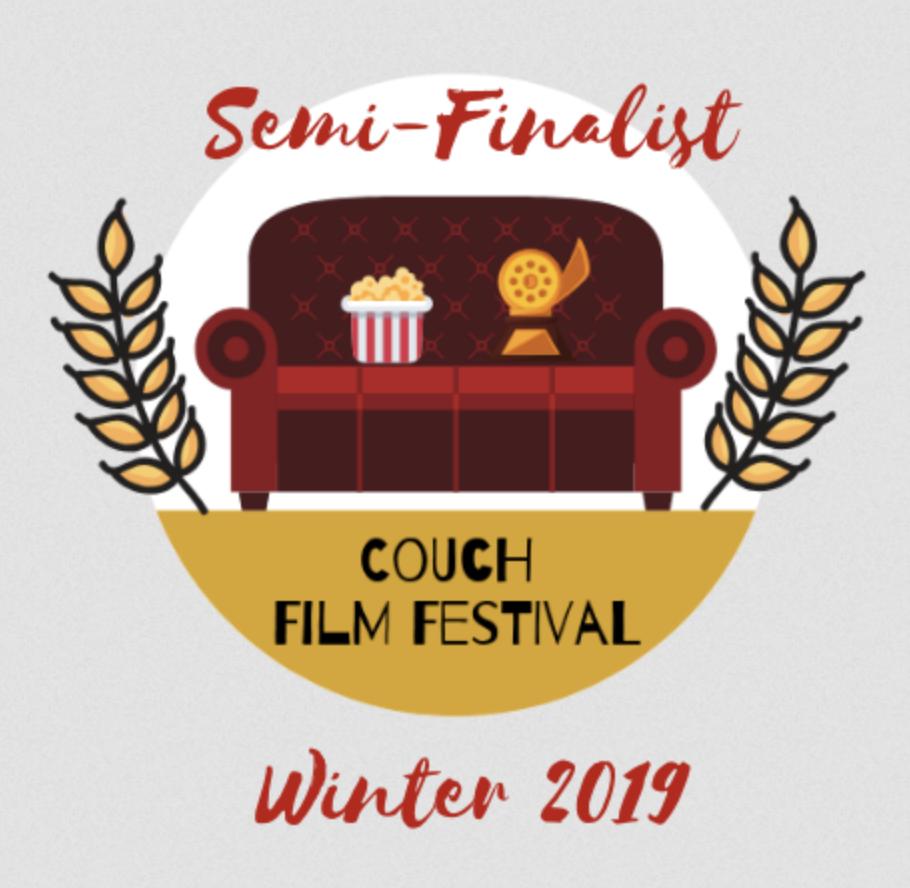 Couch semi finalist