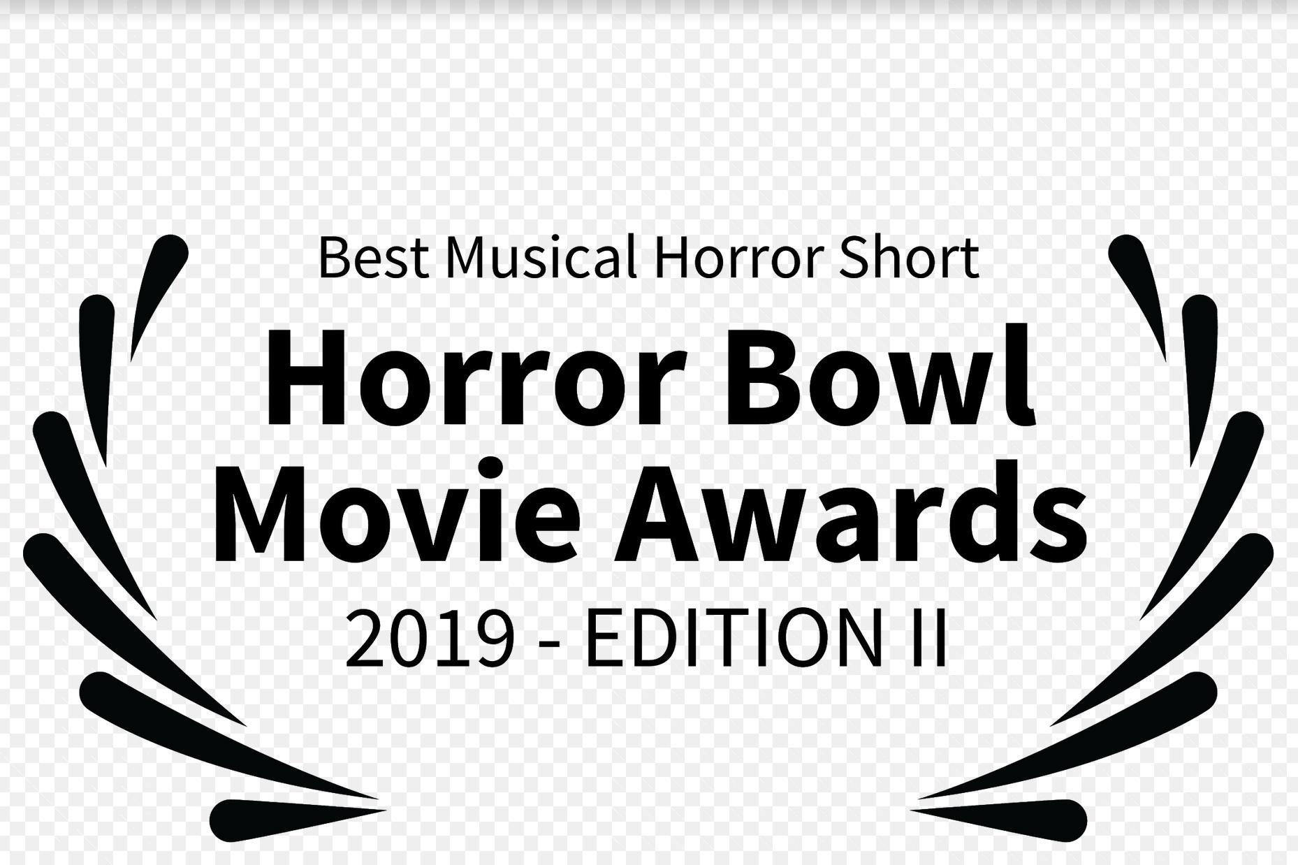 Horror Bowl laurel