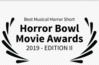 Horror Bowl laurel