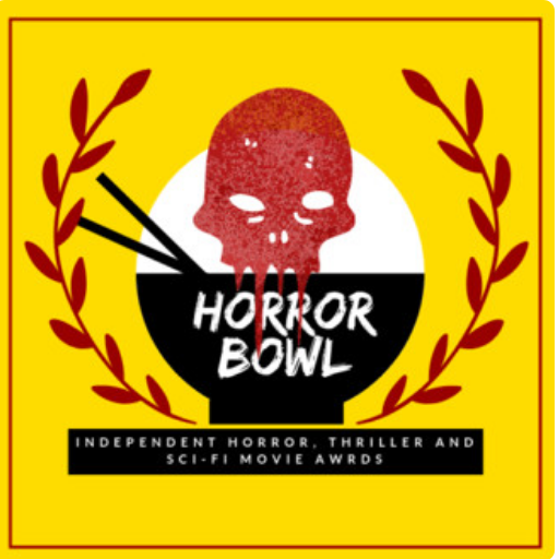Horror Bowl logo