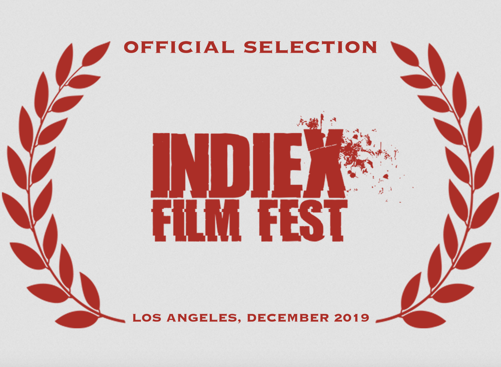 IndieFilmFest official selection